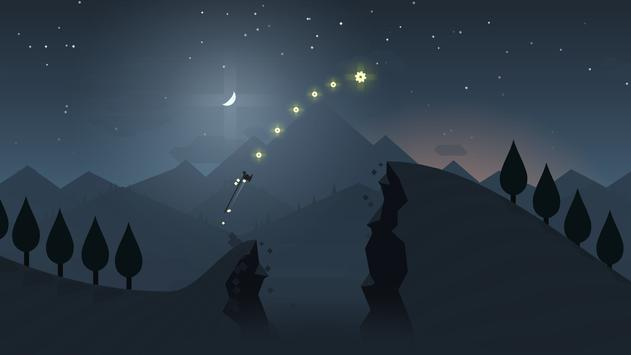 Alto's Adventure captura de pantalla 2