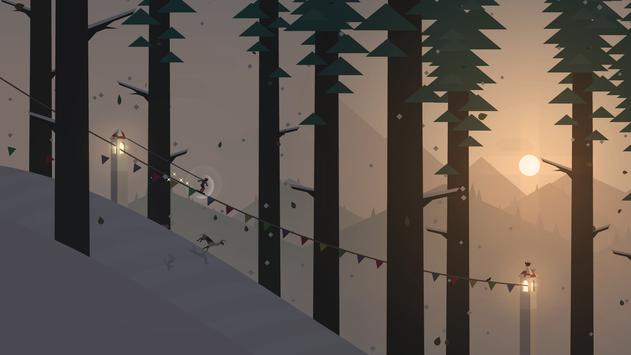 Alto's Adventure screenshot 4