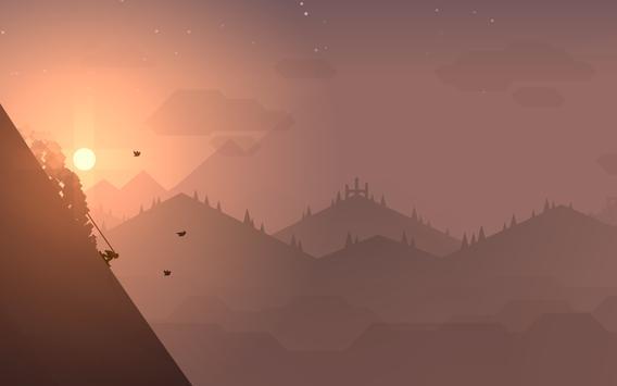 Alto's Adventure screenshot 7