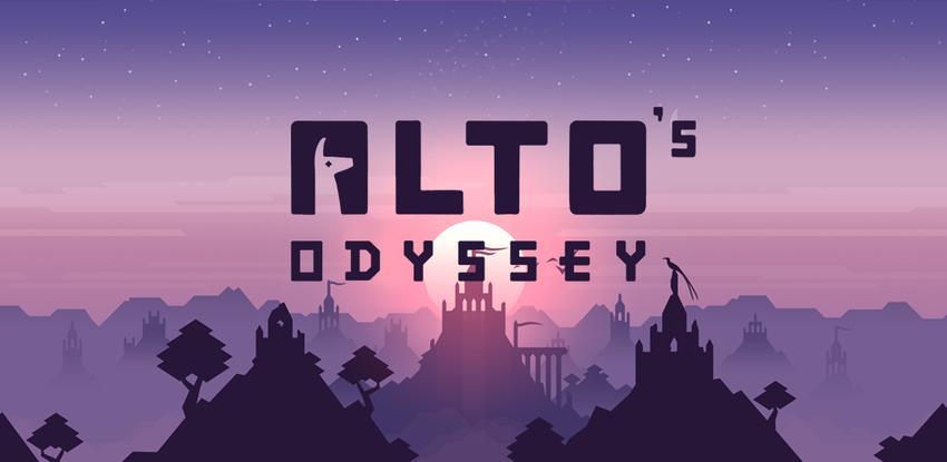 Alto's Odyssey APK
