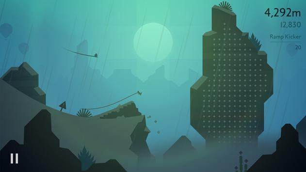 Alto's Odyssey screenshot 4