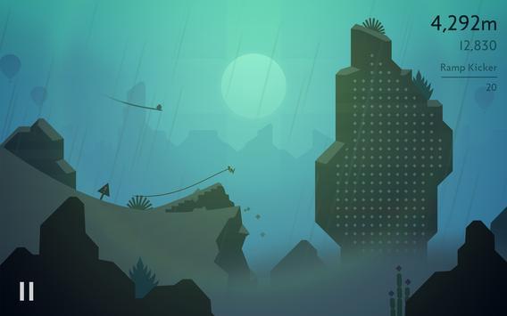 Alto's Odyssey screenshot 14