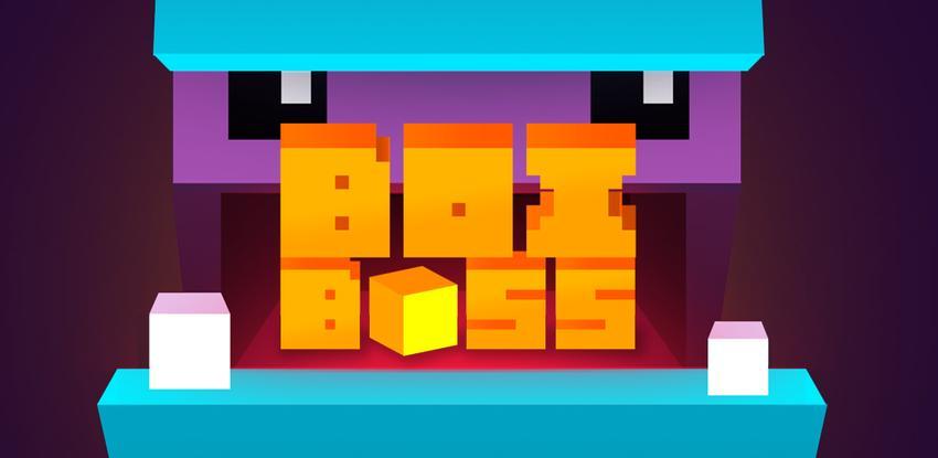 Box Boss! APK