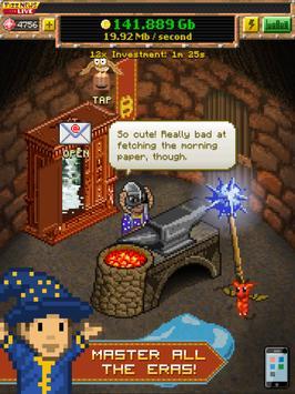 Bitcoin billionaire apk baixar grtis casual jogo para android bitcoin billionaire apk imagem de tela ccuart Gallery