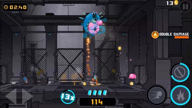 The Bug Butcher screenshot 4