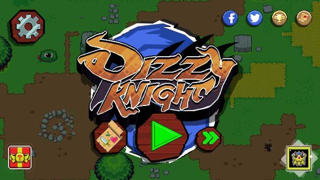Dizzy Knight screenshot 17
