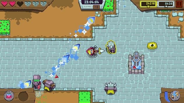 Dizzy Knight screenshot 10