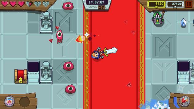 Dizzy Knight screenshot 13