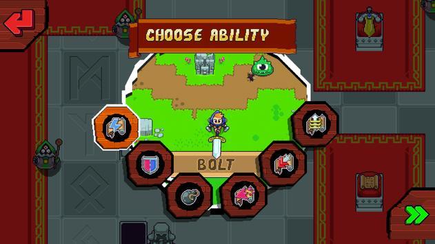 Dizzy Knight screenshot 2
