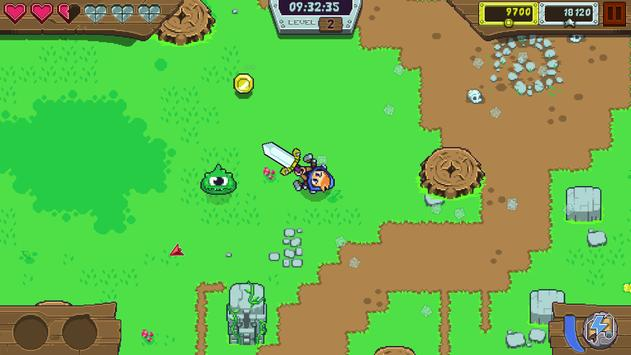 Dizzy Knight screenshot 4