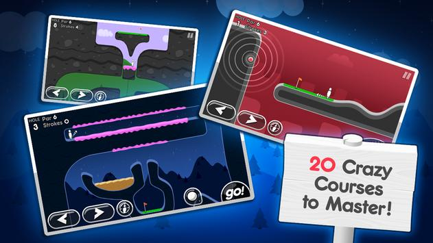 super stickman golf 2 apk download free sports game for android