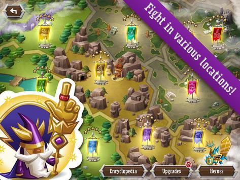 Tower Dwellers Gold screenshot 3