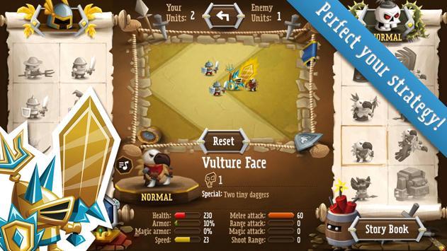 Tower Dwellers Gold screenshot 11