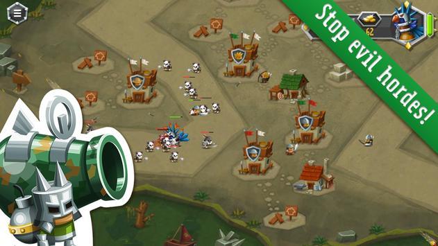 Tower Dwellers Gold screenshot 15