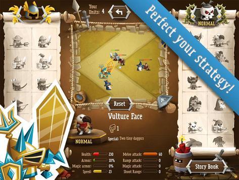 Tower Dwellers Gold screenshot 4