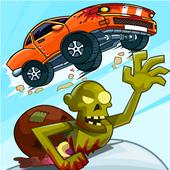 Zombie Road Trip иконка