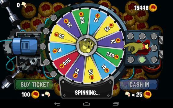 Zombie Road Trip скриншот приложения