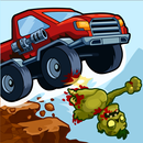 Zombie Road Trip Trials-APK