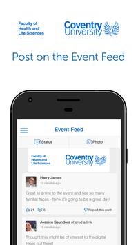 Coventry Uni HLS Open Day screenshot 1