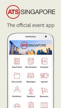 ATS Singapore 2015 poster