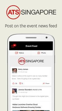 ATS Singapore 2015 apk screenshot