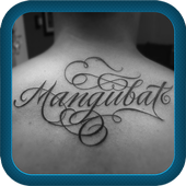 Name Tattoos icon