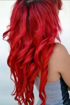 Hair Color Ideas screenshot 5