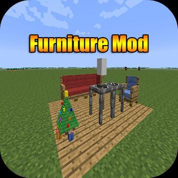 Furniture Mod poster