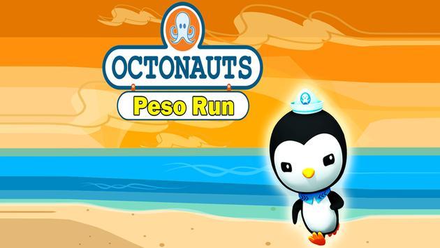 Octomauts Peso Run screenshot 6