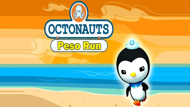 Octomauts Peso Run screenshot 3