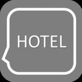 Pulau Pinang  Hotel  Booking icon