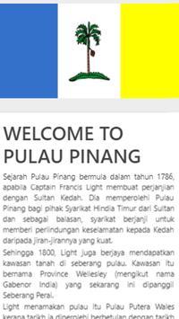 Pulau Pinang  Hotel  Booking screenshot 1