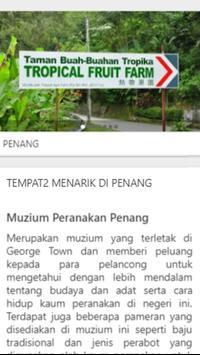 Pulau Pinang  Hotel  Booking screenshot 2