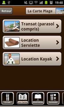 Plage de Passable apk screenshot
