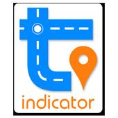 T-indicator icon