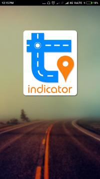 T-indicator poster