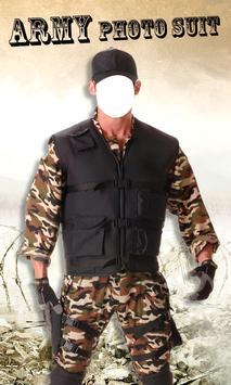 Army Photo Suit New apk screenshot