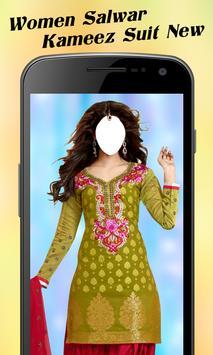Women Salwar Kameez Suit New poster
