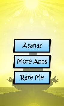 Yoga Asanas apk screenshot