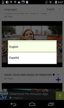 YuyaSub screenshot 1