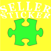 Stickers For Seller icon