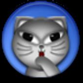 CatLog icon