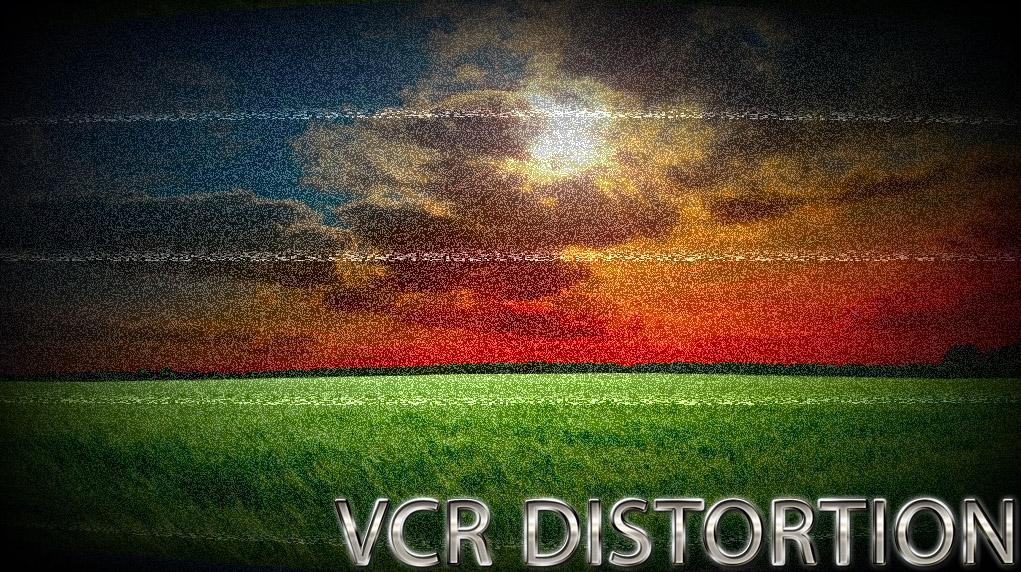 Distorted Video & Image for Android - APK Download