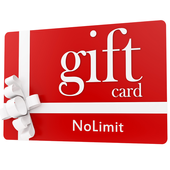 NoLimit Gift Cards - Free Gift Cards icon
