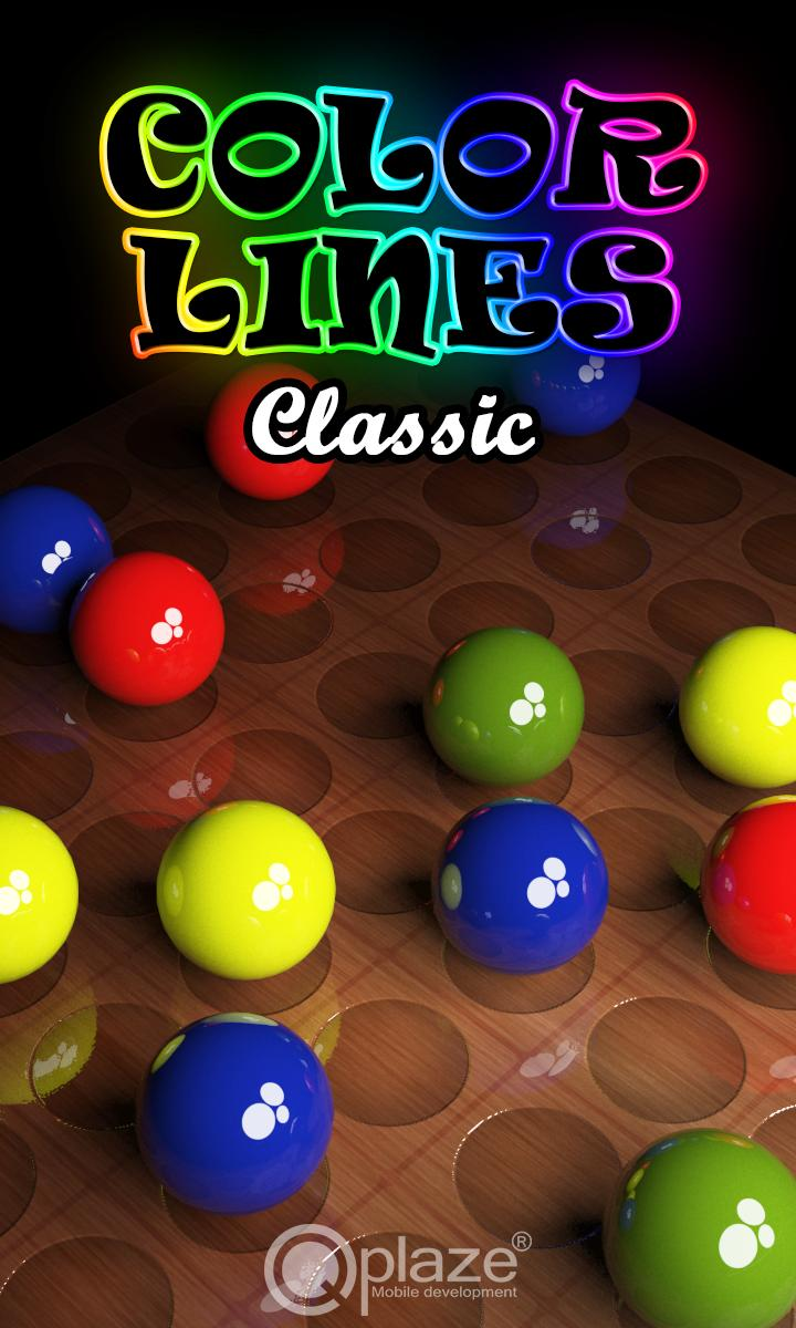 Color Lines Classic for Android - APK Download