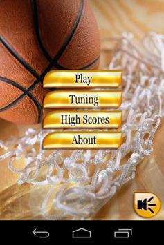 NOMone Basketball poster