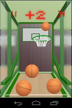 NOMone Basketball apk screenshot