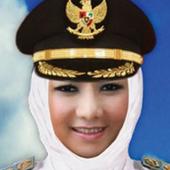 Rita Widyasari icon