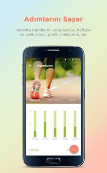 Veplus Sağlıklı Yaşam Koçunuz screenshot 3