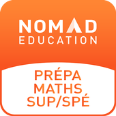 Prépa Maths Sup/Spé - MPSI, PCSI, MP, PC, PSI, PT icon